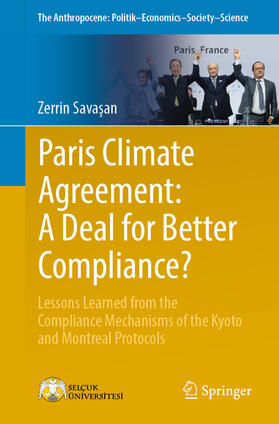 Paris Climate Agreement: A Deal for Better Compliance?