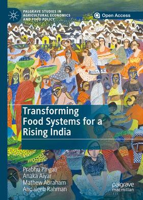 Food Systems for a Rising India