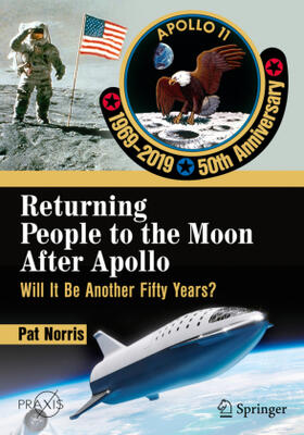 Returning People to the Moon After Apollo
