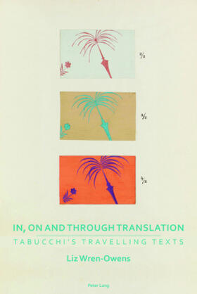 In, on and through Translation
