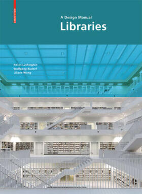 Libraries - A Design Manual