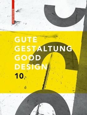 Gute Gestaltung / Good Design 10