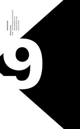 9 x 9 – Eine Methode des Entwerfens