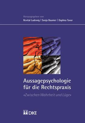 Aussagepsychologie für die Rechtspraxis