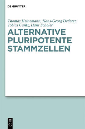 Alternative pluripotente Stammzellen