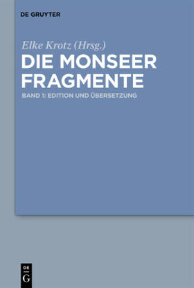 Die Monseer Fragmente