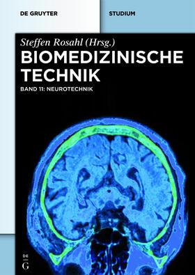 Biomedizinische Technik – Neurotechnik