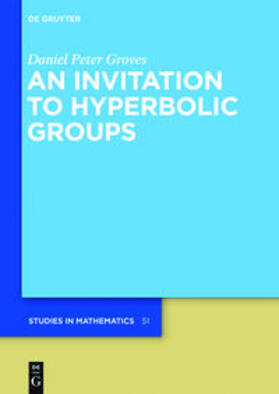 An Invitation to Hyperbolic Groups