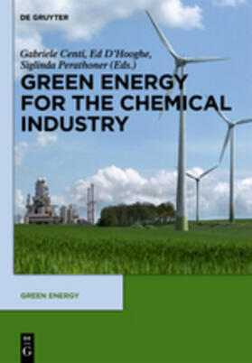 Green Energy and Resources for the Chemical Industry