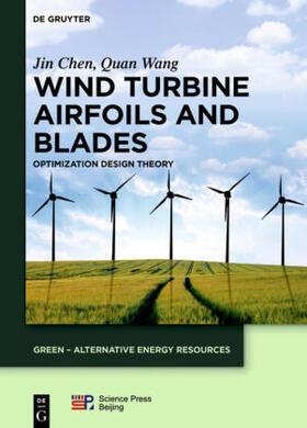 Wind Turbine Airfoils and Blades