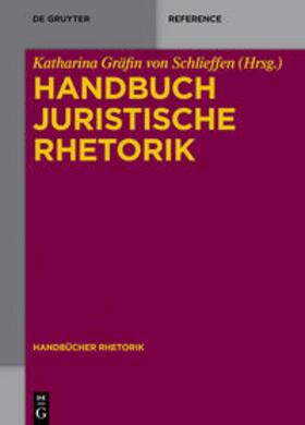 Handbuch Juristische Rhetorik
