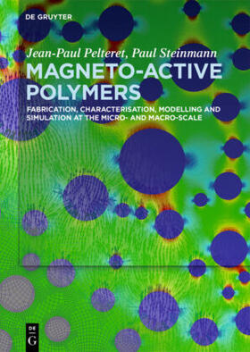 Magneto-Active Polymers