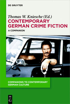 Contemporary German Crime Fiction