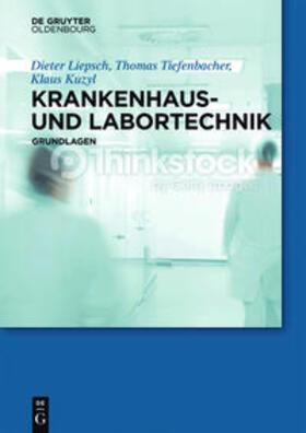Krankenhaus- und Labortechnik