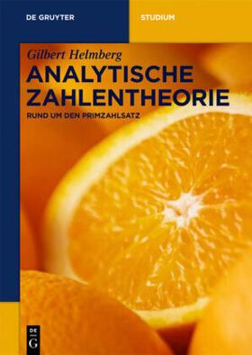 Analytische Zahlentheorie