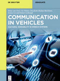 Communication in Vehicles