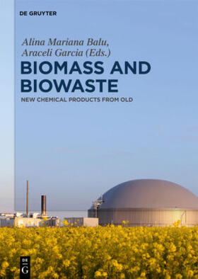 Biomass and Biowaste