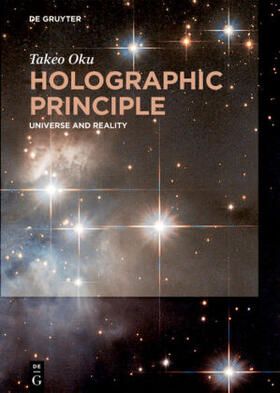 Holographic Principle