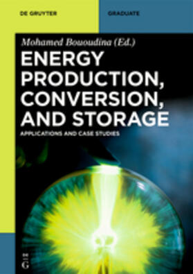 Energy Production, Conversion, and Storage