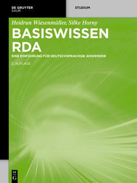Basiswissen RDA