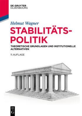 Wagner | Stabilitätspolitik | Buch