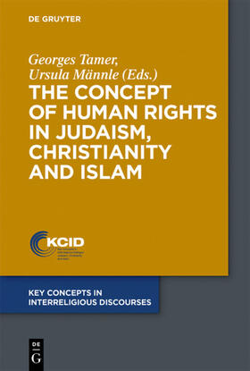 The Concept of Human Rights in Judaism, Christianity and Islam