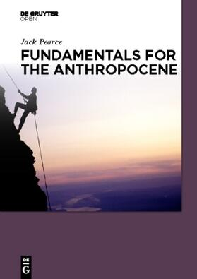 Fundamentals for the Anthropocene