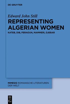 Representing Algerian Women