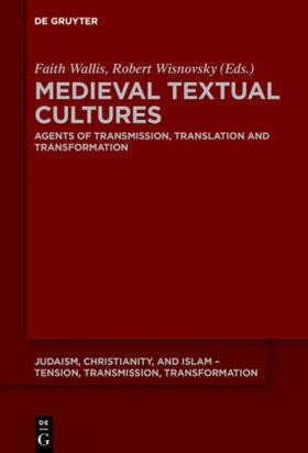 Medieval Textual Cultures