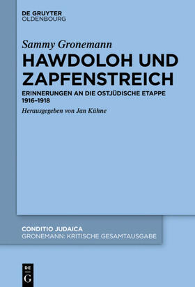 Hawdoloh und Zapfenstreich
