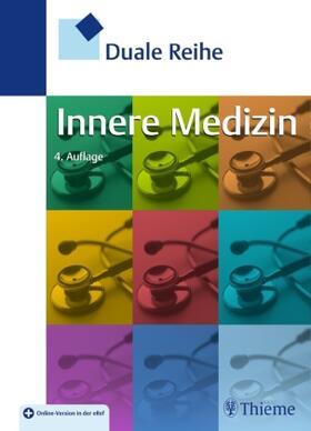 Duale Reihe Innere Medizin | Buch