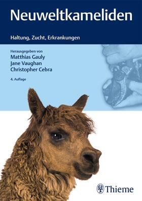 Gauly / Vaughan / Cebra | Neuweltkameliden | E-Book
