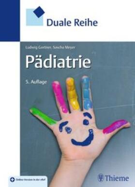 Gortner/Meyer | Duale Reihe Pädiatrie | Buch