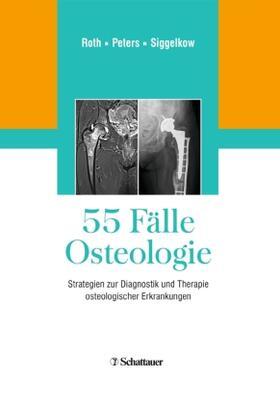 55 Fälle Osteologie