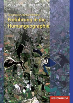 Einführung in die Humangeographie