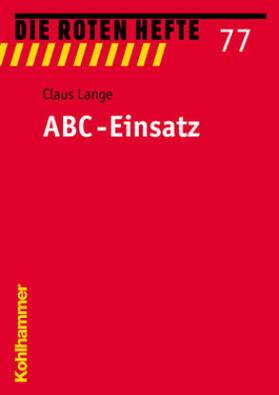 ABC-Einsatz