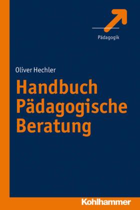 Handbuch Pädagogische Beratung