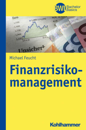 Feucht   Finanzrisikomanagement   Buch