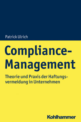 Ulrich | Compliance-Management | Buch