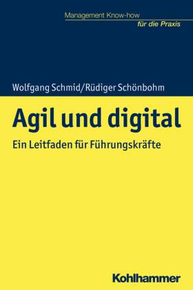 Agilität und Digitalisierung
