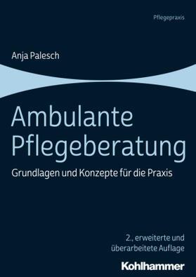 Ambulante Pflegeberatung