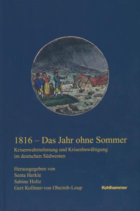 1816 - Das Jahr ohne Sommer
