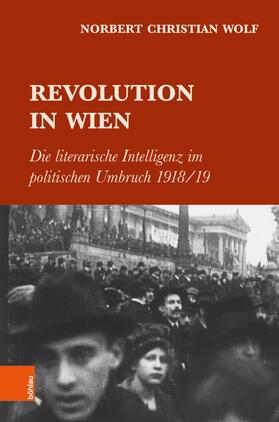 Revolution in Wien