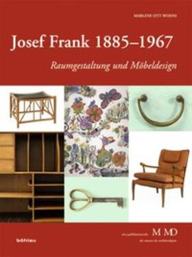 Josef Frank 1885-1967