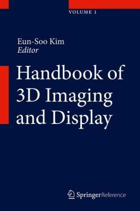Handbook of 3D Imaging and Display