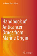 Handbook of Anticancer Drugs from Marine Origin