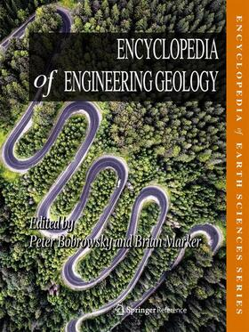 Encyclopedia of Engineering Geology