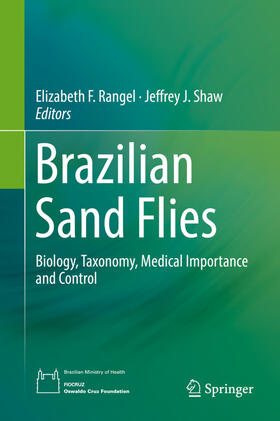 Brazilian Sand Flies