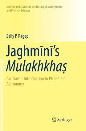 Jaghmini's Mulakhkhas