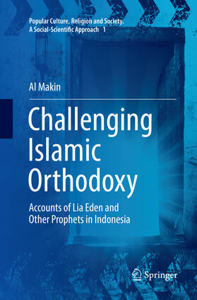 Challenging Islamic Orthodoxy